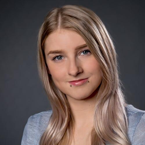 Janina Schwarz