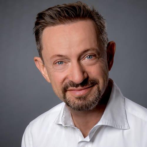 Rolf Schreiter